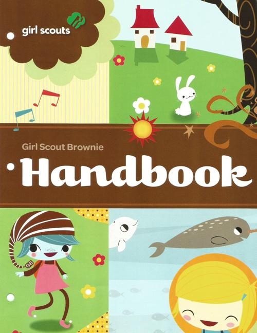 Brownie book