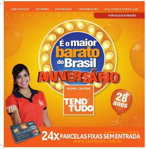 Aniversário TendTudo - Fortaleza