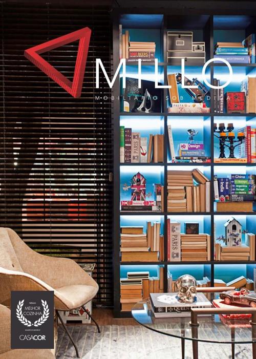 Catálogo MILLO