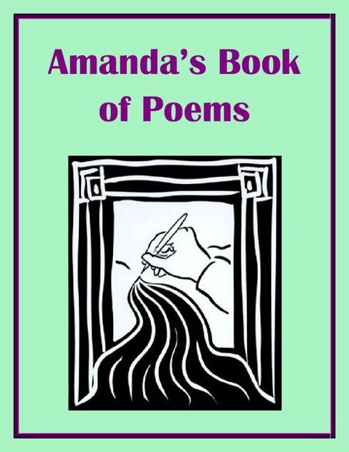 Amanda's Poetry Book