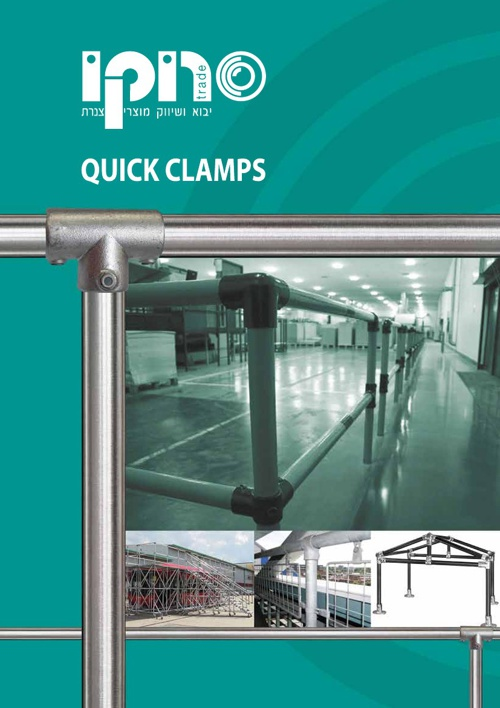 Quick Clamps Catalog