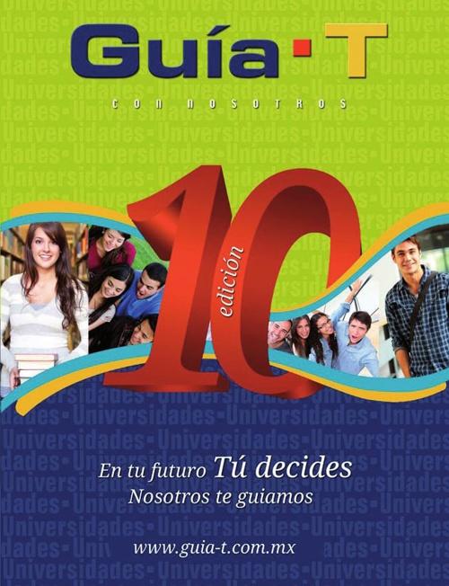 GUIA-T Edición N° 10