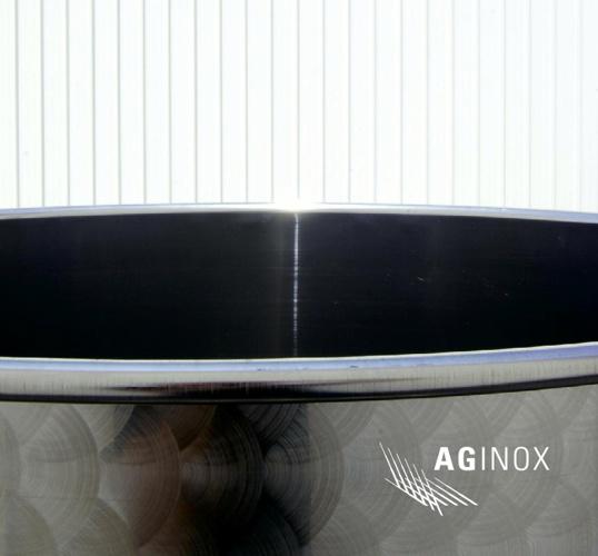 AGINOX - catalogo contenitori alimentari