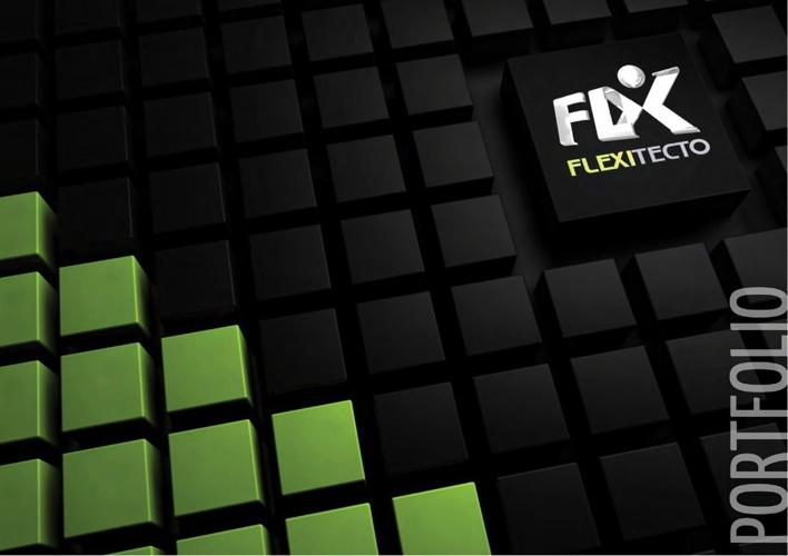 Flexitecto 2013
