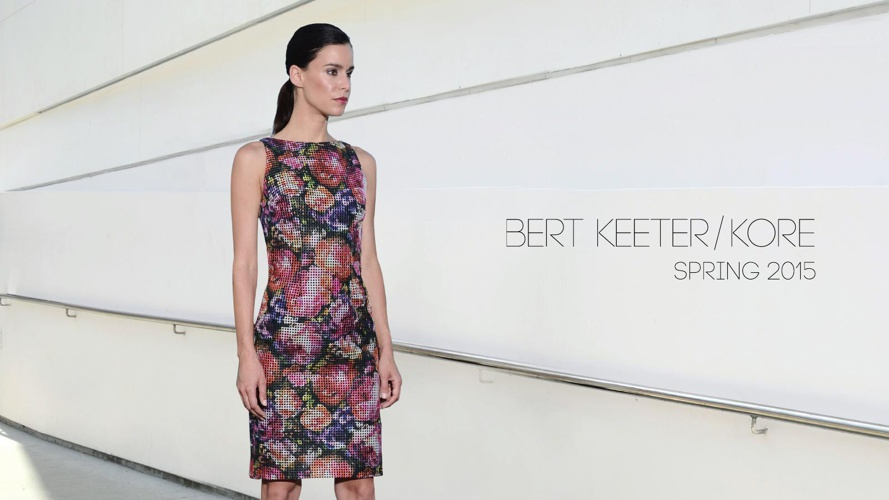 BERT KEETER / KORE