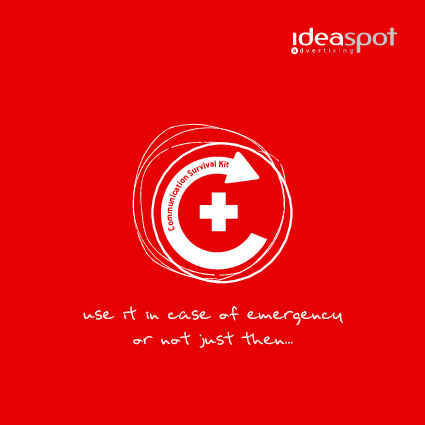 ideaspot Communication Survival Kit