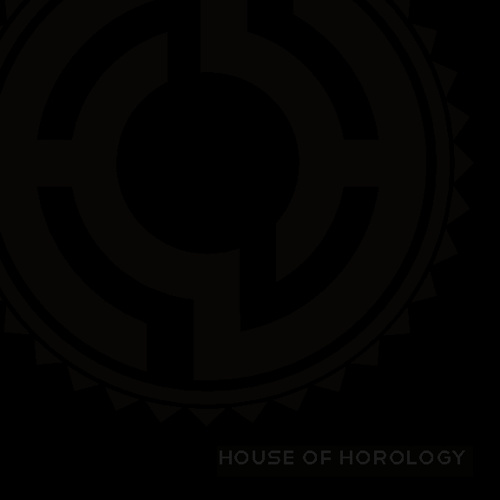 House of Horology Lookbook