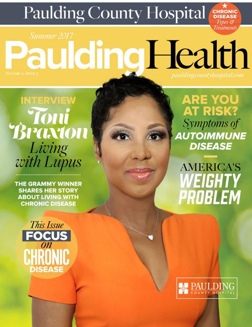 Paulding Health Magazine Summer 2017