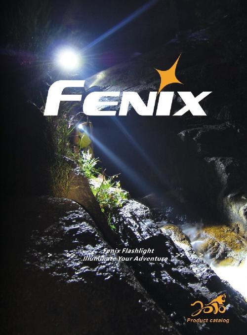 2010 Fenix Catalog