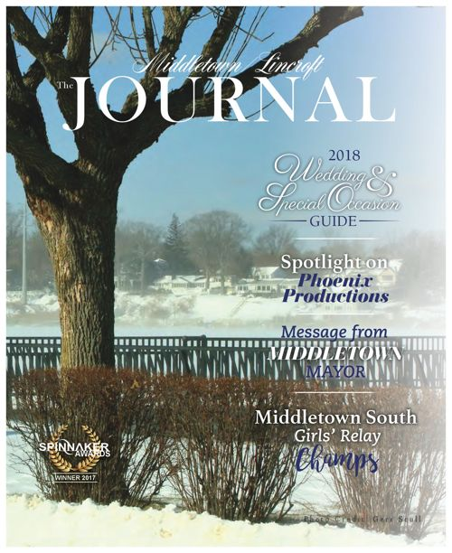 Middletown February 2018 Journal