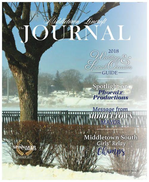 Middletown February 2018 Journal