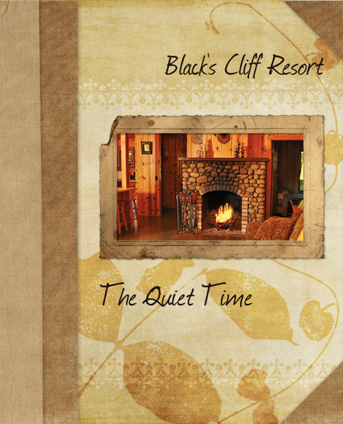 The Quiet Time at Black's Cliff Resort