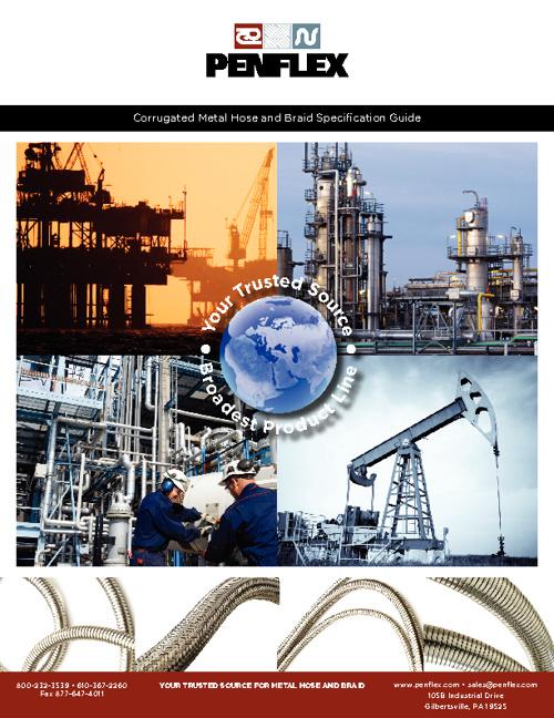 Penflex e-Brochure