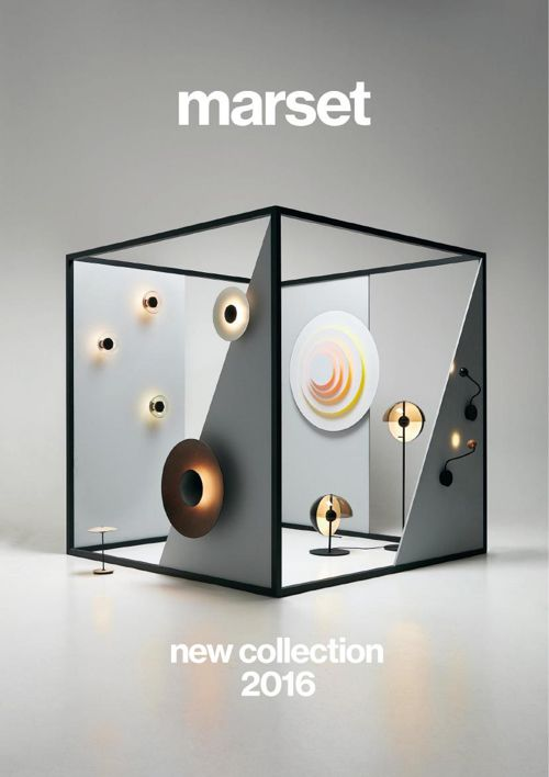 MARSET New collection 2016