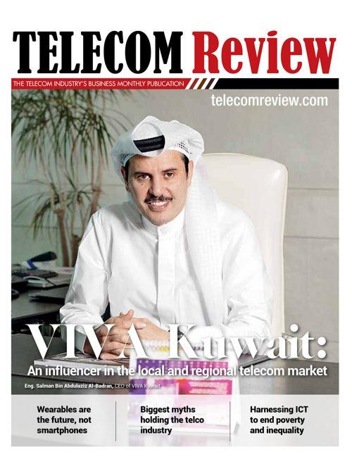Telecom Review August 2017