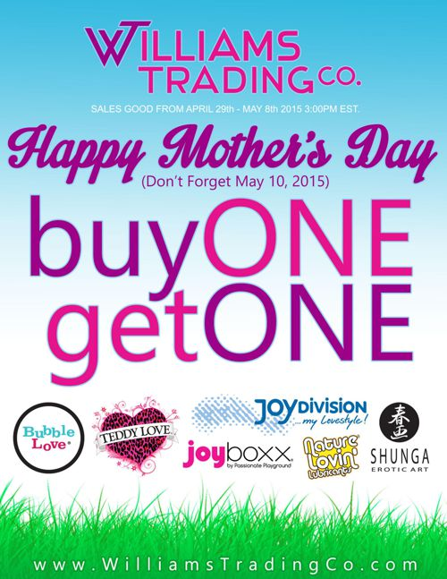 2015 MothersDay Bogo WTC