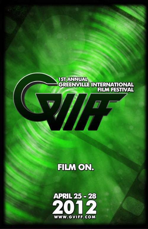 2012 Greenville Int'l Film Festival Official Program