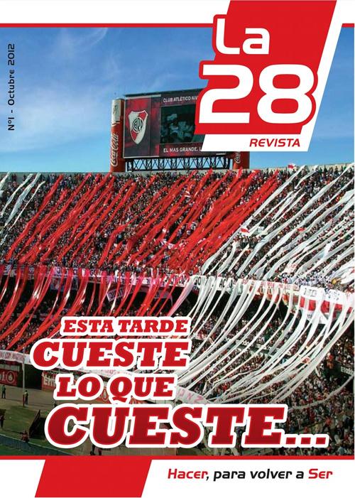 Revista La 28 - #1
