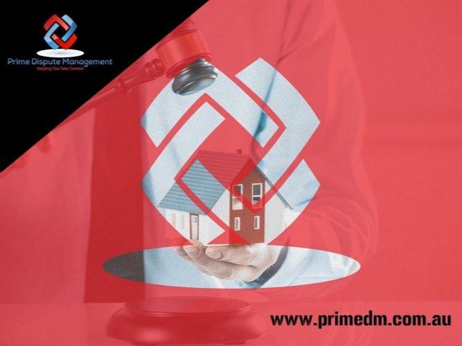 Property Mediation