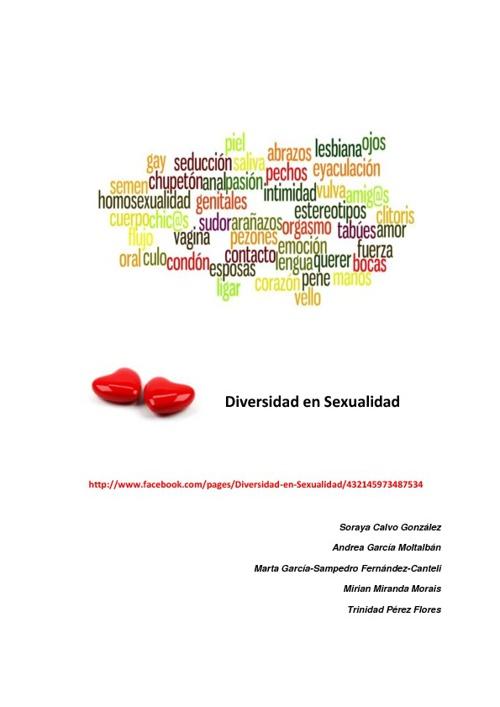 Diversidad en Sexualidad