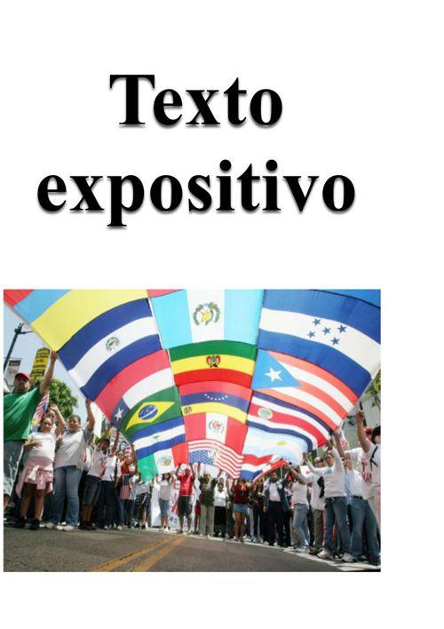 Texto expositivo copy