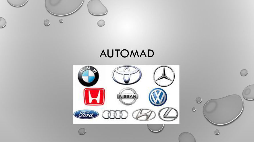 Automad
