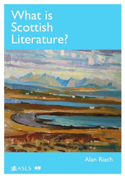 What is Scottish Literature?