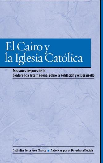 46pg: El Cairo y la Iglesia