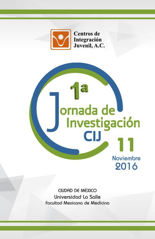 1ª Jornada de Investigación CIJ