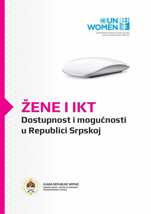 ZENE I IKT