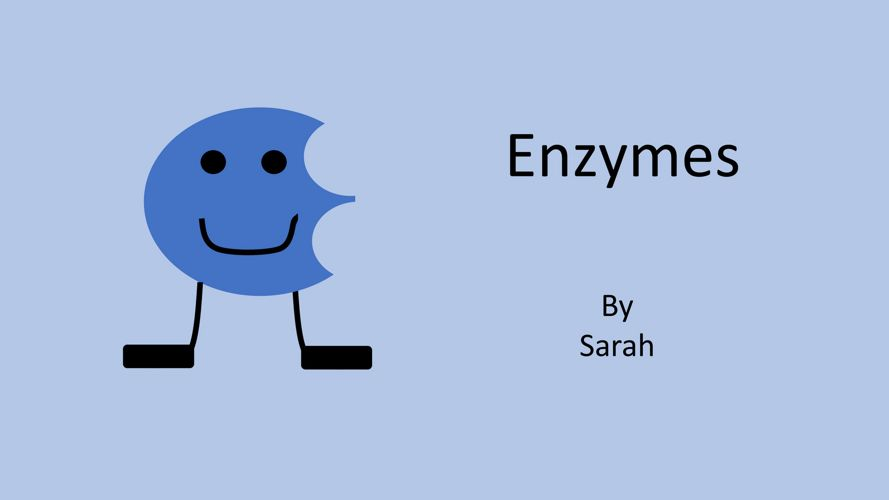Flipsnack book enzymes