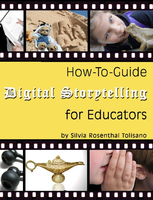 Digital Storytelling Tools for Educators