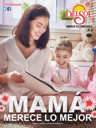 Folleto Del Sol - Mamá merece lo mejor