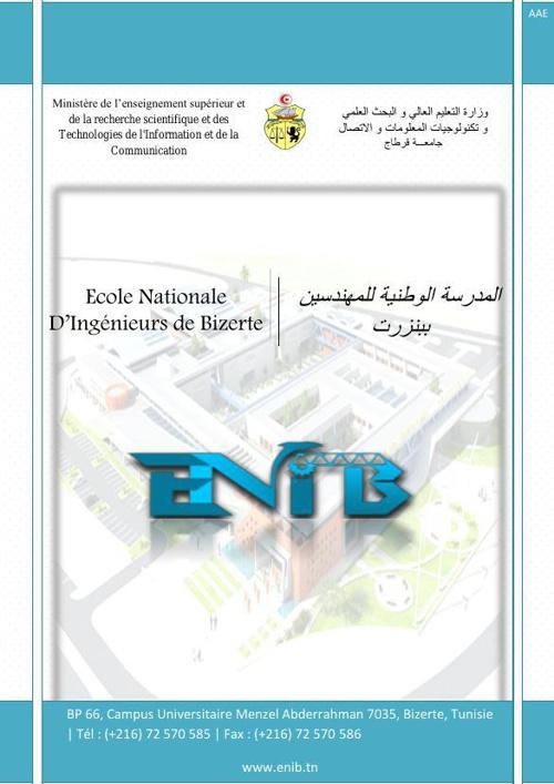 Livret ENIB 2014/2015