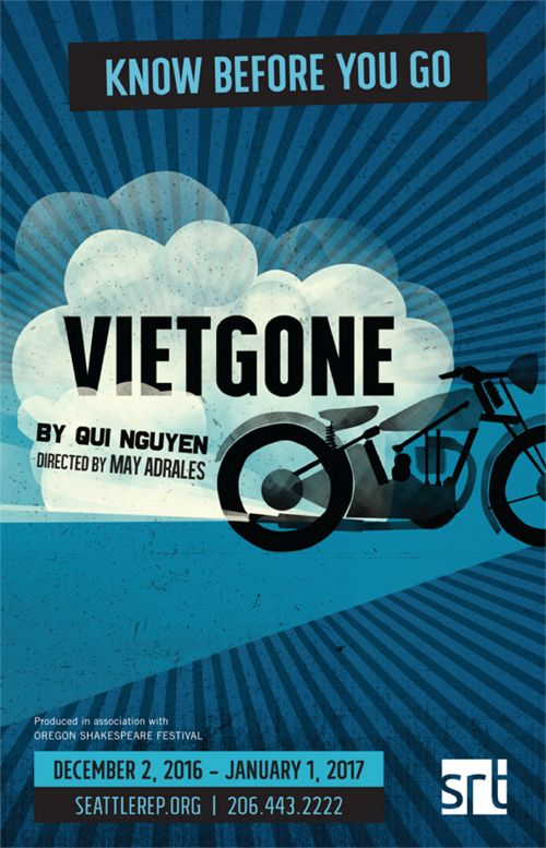 Vietgone - Know Before You Go