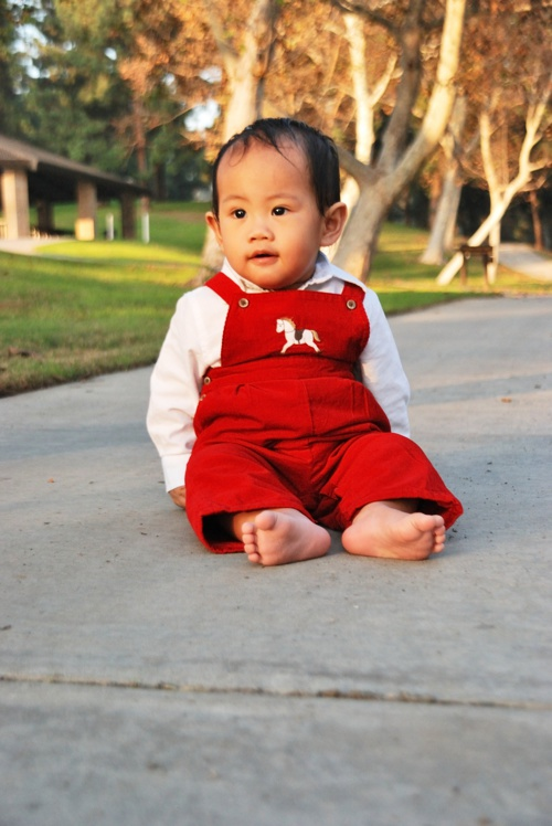 Guiang Family Photos 2012