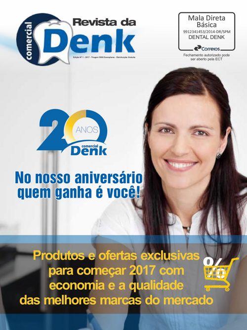 Revista da Denk 1