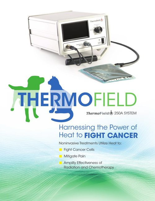 Thermofield 6 page Brochure