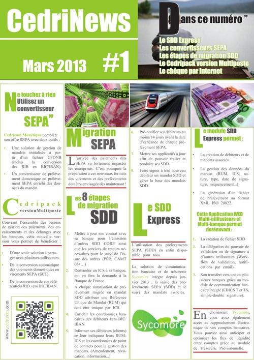 Newsletter_Mars2013