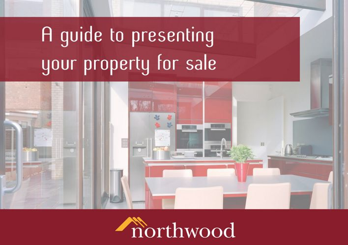 A guide to presenting your property for sale