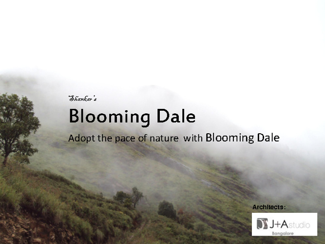 Blooming Dale