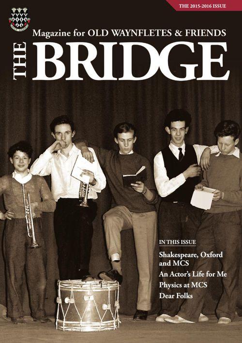 The Bridge 2015-16