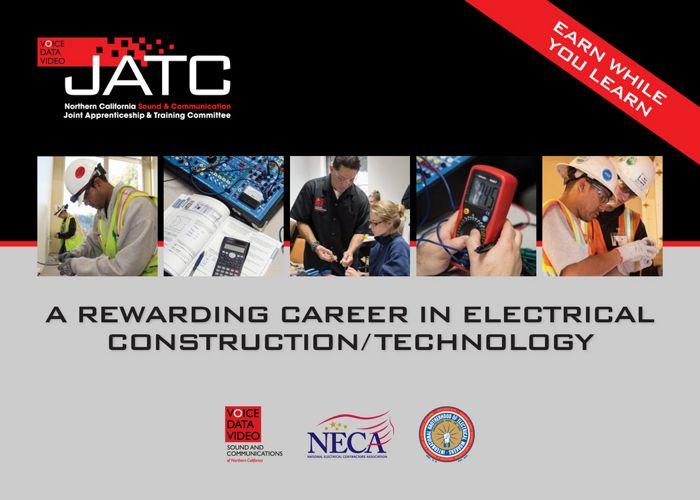 NorCal JATC Recruitment Brochure