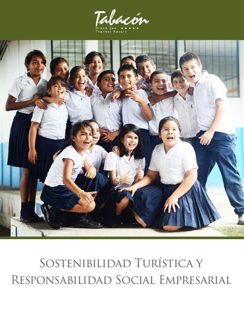 Responsabilidad Social Tabacón