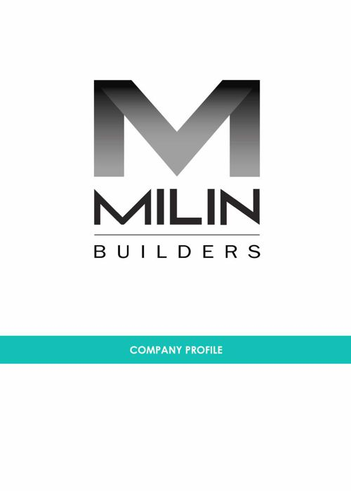 Milin Builders, Canberra ACT