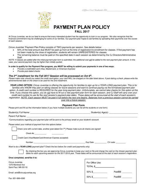 FL17_Payment_Plan_form