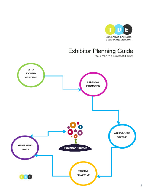 Exhibitor Planning Guide