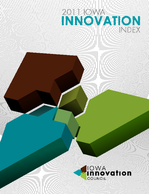 2011 Iowa Innovation Index