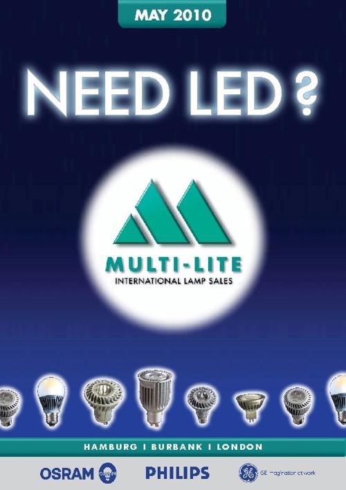 Multi-Lite