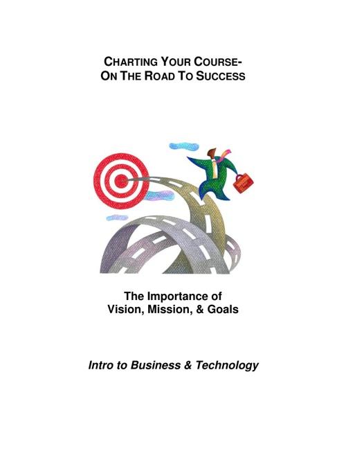Santajah's Chart Your Course